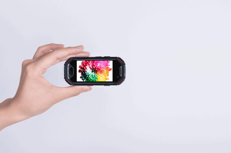 Unihertz Atom Phone 1