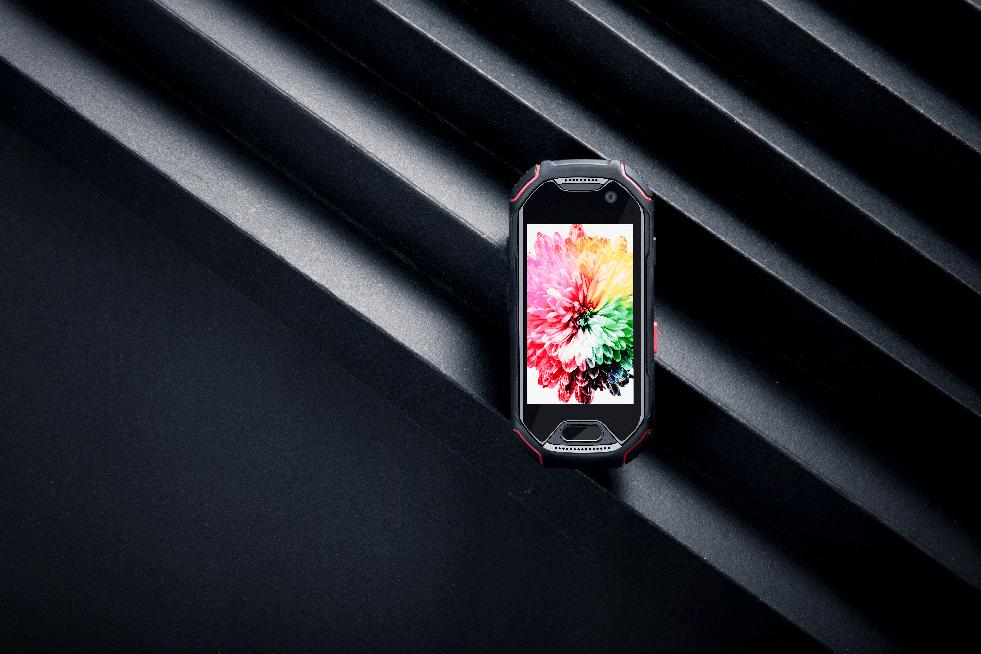 Unihertz Atom Phone 2