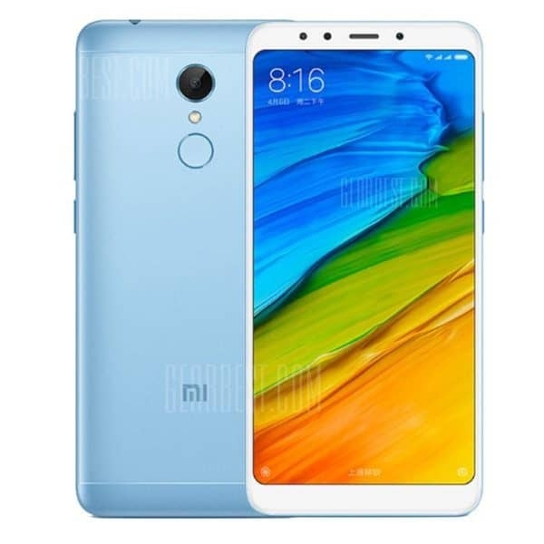 Xiaomi Redmi Y2 Unveiled in India