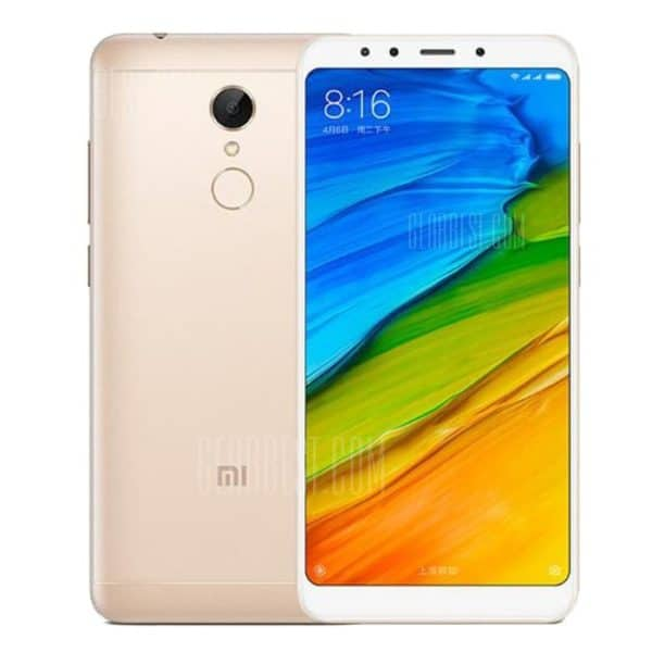 Xiaomi Redmi Y2 with AI Selfie Camera Launched with Rs