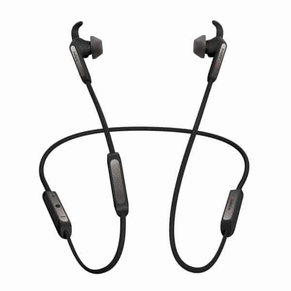 Jabra Elite 45e Wireless Bluetooth In-Ear Headphones Alexa