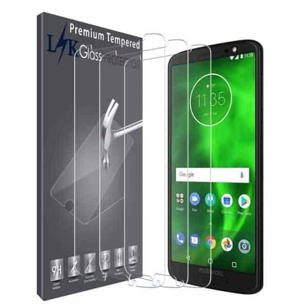 LK Motorola Moto G6 Screen Protector