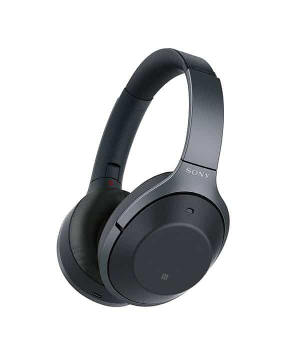Sony WH1000XM2: Wireless Bluetooth Headphones Over Ear