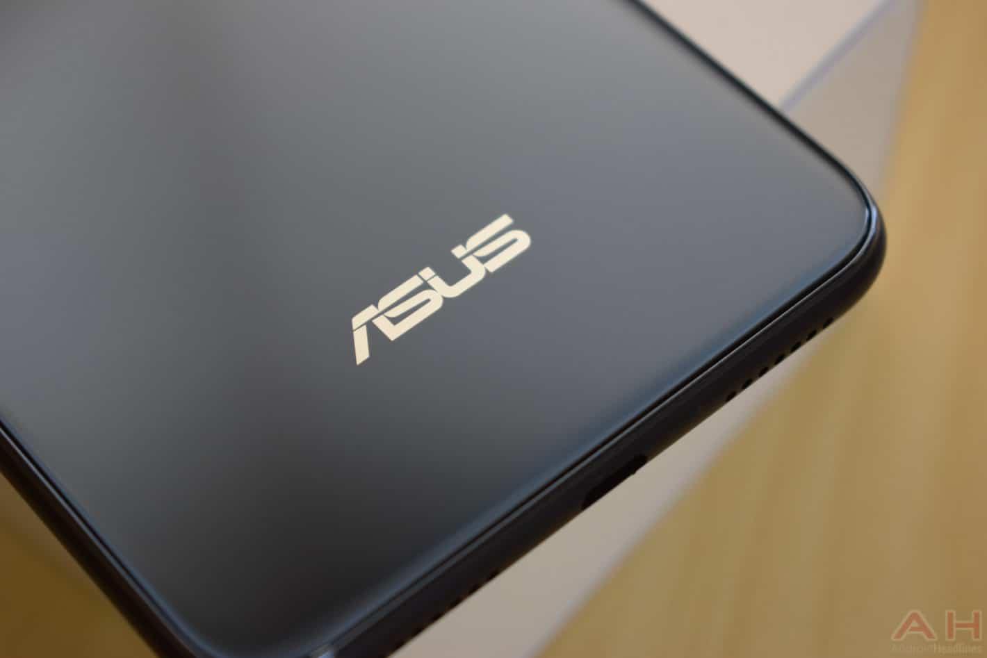 ASUS ZenFone 5Q AM AH 7