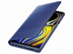 Galaxy Note 9 LED View Leak 02