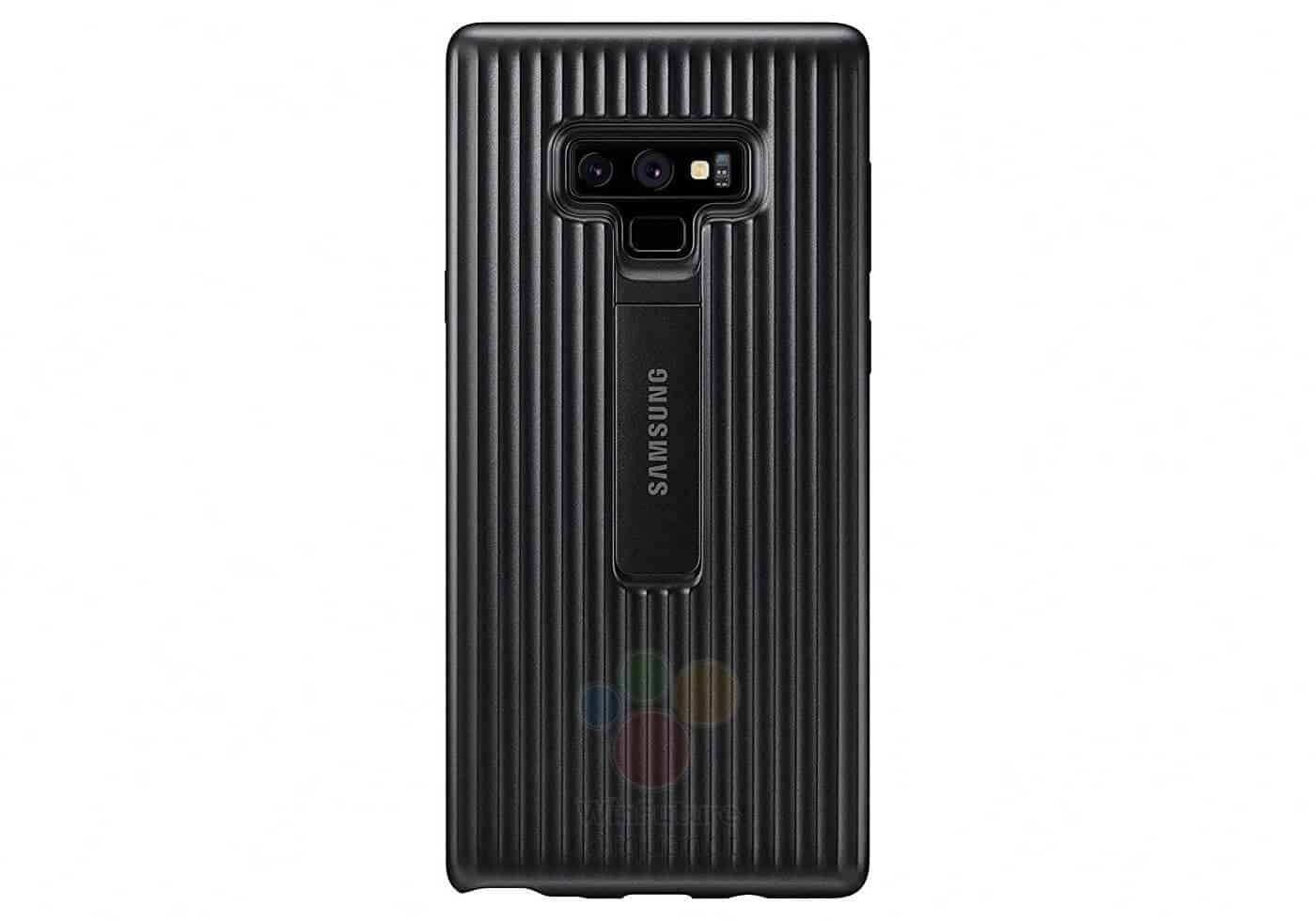 Galaxy Note 9 Protected Stand Cover Leak 03