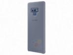 Galaxy Note 9 Silicone Cover Leak 03