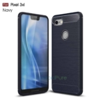 Google Pixel 3 XL Case Android Pure 1
