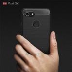 Google Pixel 3 XL Case Android Pure 9