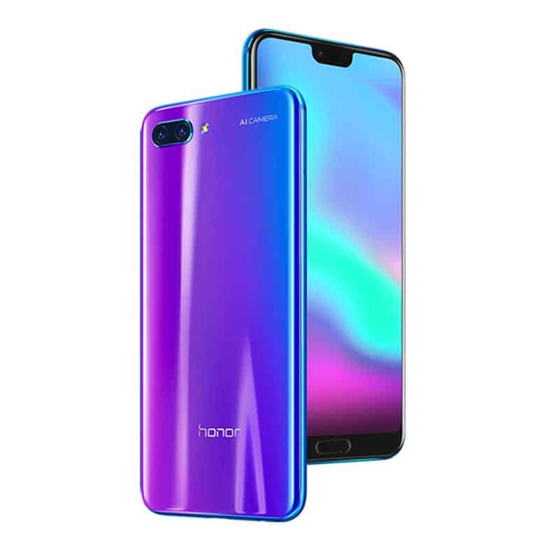 Honor 10 GT official image 3