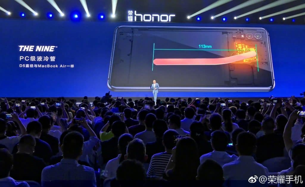 Honor Note 10 official image 2