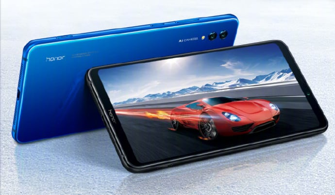 Honor Note 10 official image 3