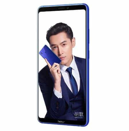 Honor Note 10 official image 8