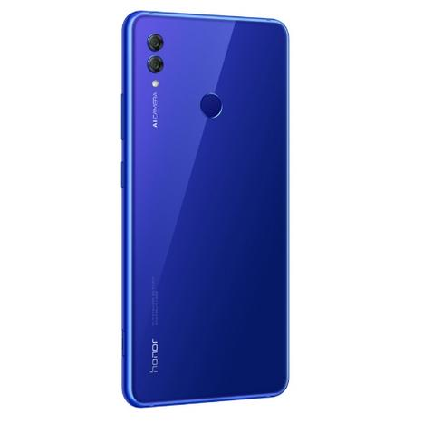 Honor Note 10 Launched, Equipped With GPU Turbo and Liquid Cooling System