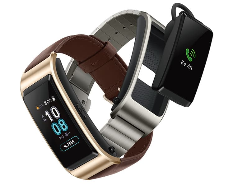 Huawei TalkBand B5 official image 1