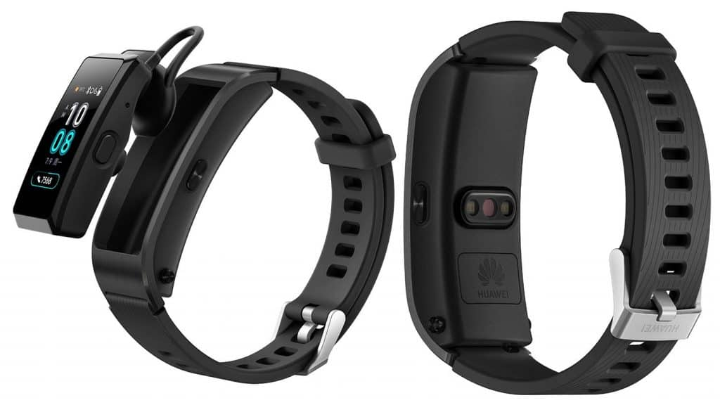Huawei TalkBand B5 official image 3