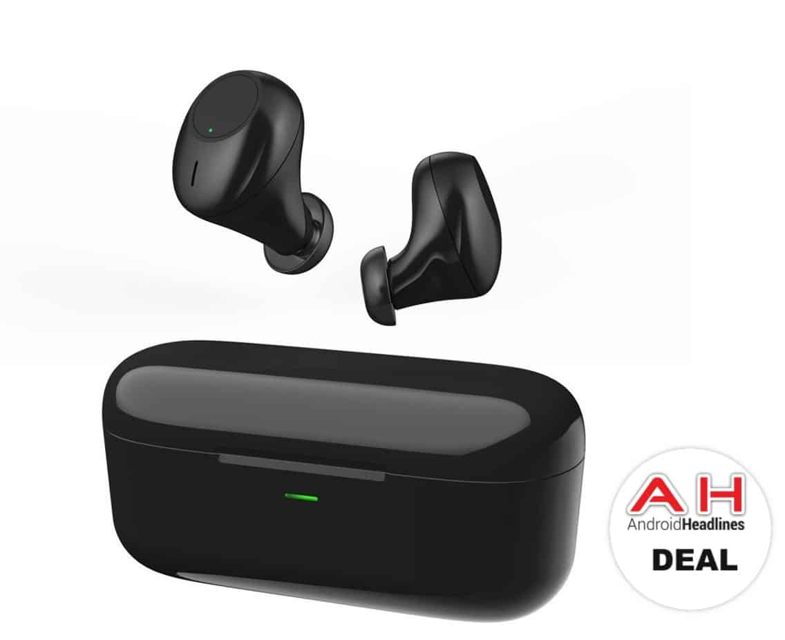 MJYUN Wireless Earbuds Deal 01 Main