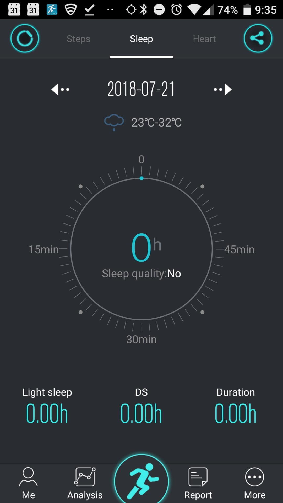 NO.1 F13 Smartwatch Phone Software 09