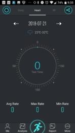 NO.1 F13 Smartwatch Phone Software 10