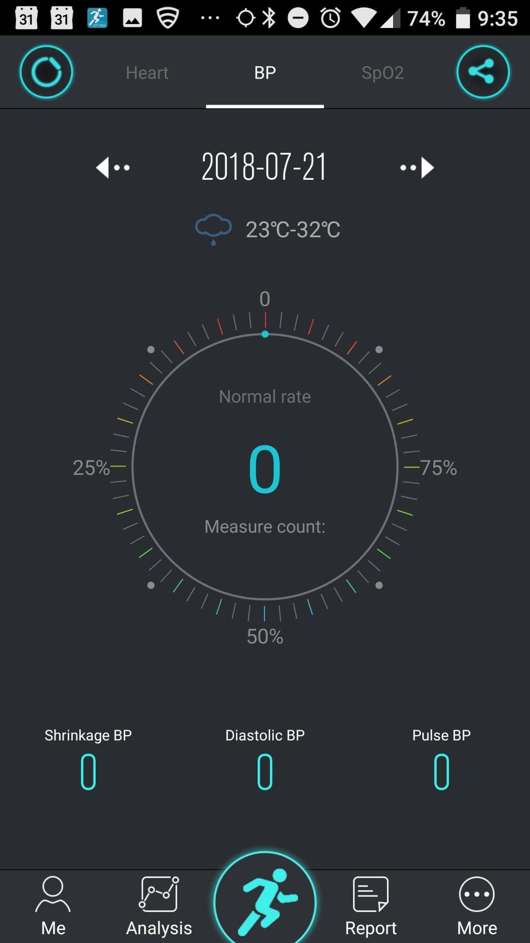 NO.1 F13 Smartwatch Phone Software 11