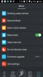 NO.1 F13 Smartwatch Phone Software 14
