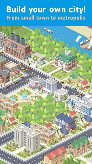 Pocket City 1