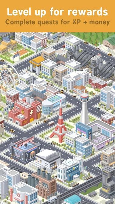 Pocket City 2
