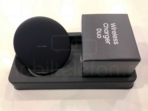 Samsung Duo Fast Wireless Charger early launch russia from Mobiltelefon 02