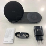 Samsung Duo Fast Wireless Charger early launch russia from Mobiltelefon 03