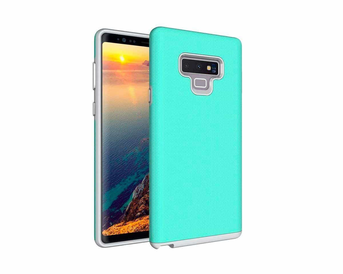 Samsung Galaxy Note 9 Android Pure 10