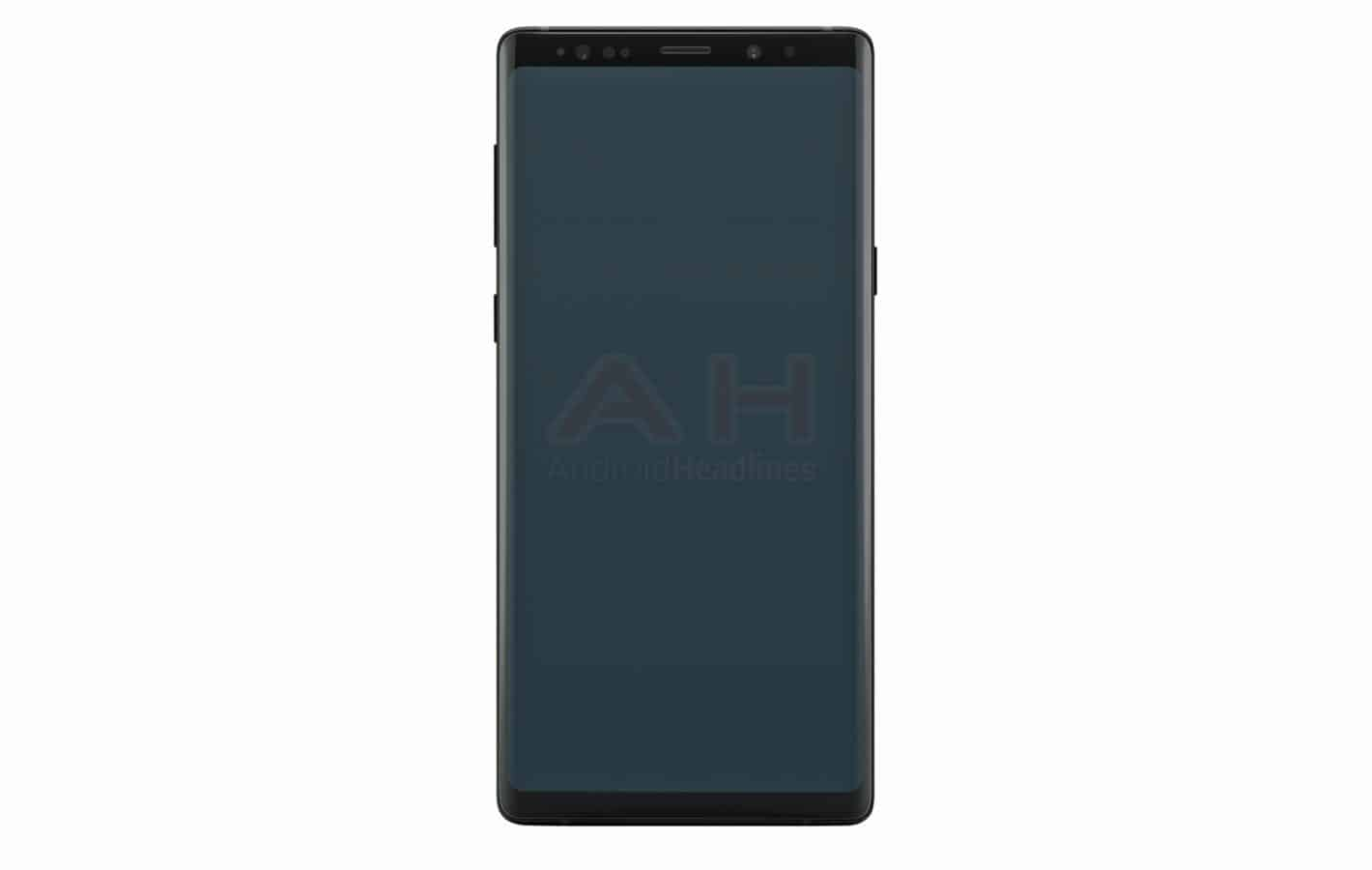 Samsung Galaxy Note 9 Exc AH 03