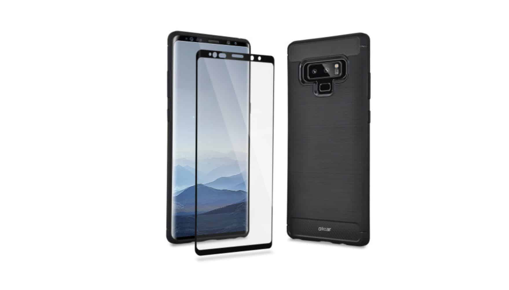 Samsung Galaxy Note 9 MobileFun Case 6