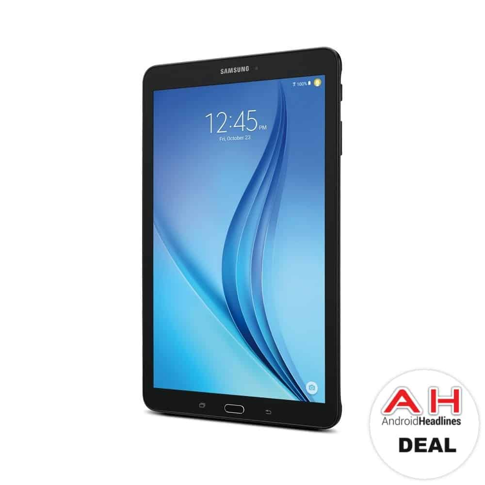 deal samsung galaxy tab e 9 6 for july 2018. Black Bedroom Furniture Sets. Home Design Ideas