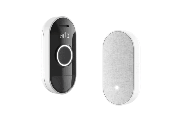 doorbell chime151