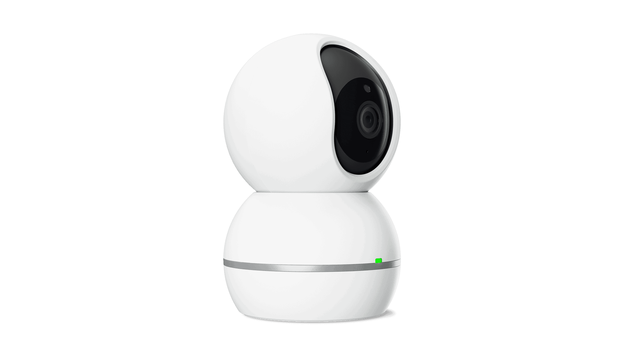01 Smart Camera Front Facing Right
