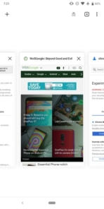 09 chrome 69 material design refresh android from 9to5Google