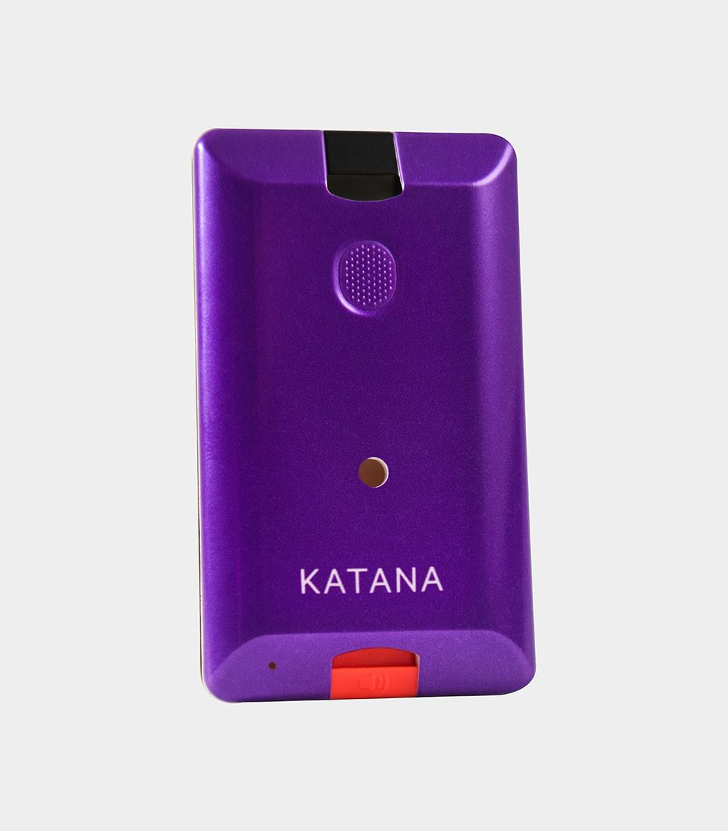 10 Katana IMG Purple Tilt