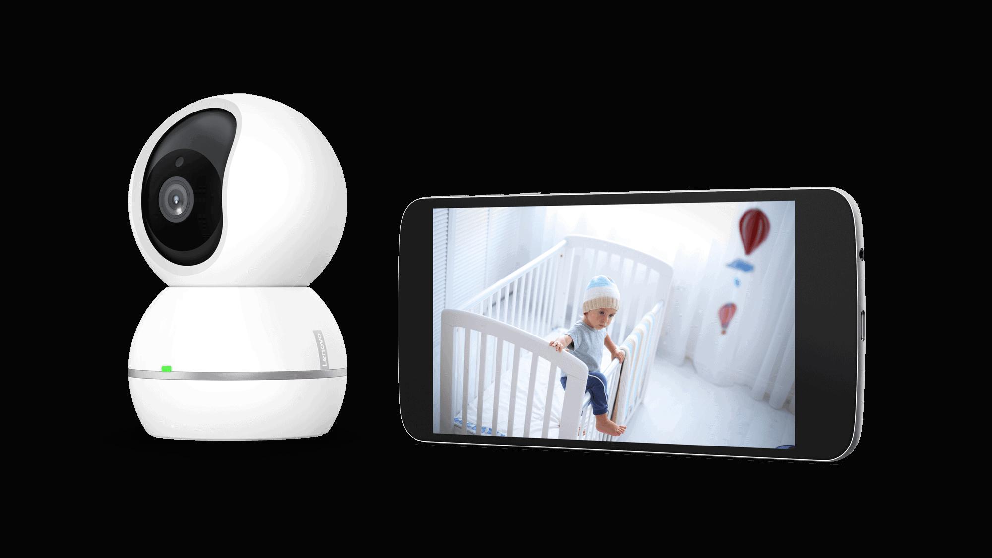 13a Smart Camera Camera with Phone