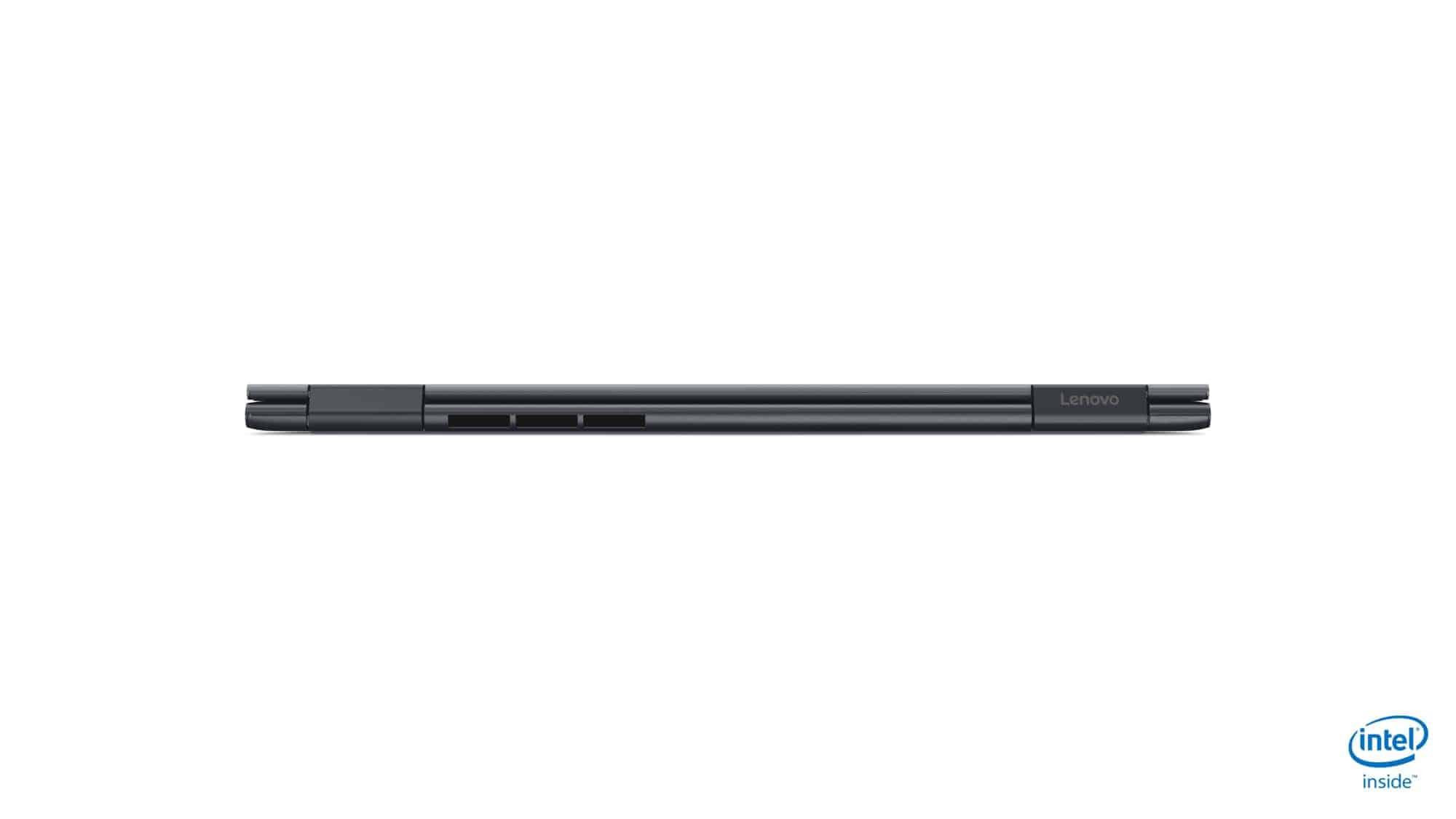 16 Chromebook C630 Tour Rear Forward Facing Yoga Chromebook