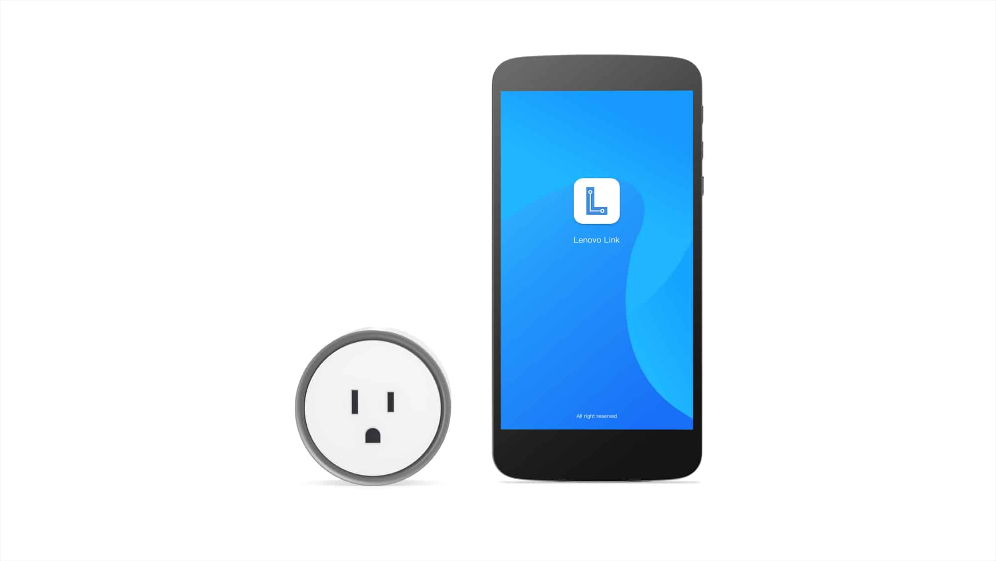 2 Smart Plug With Phone