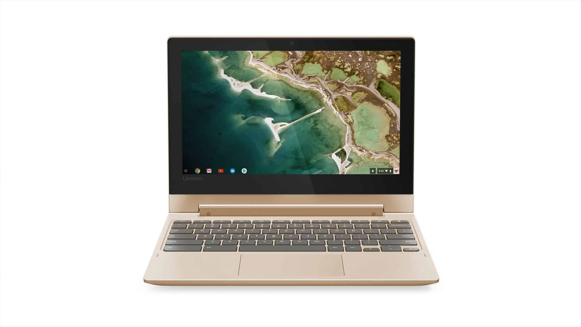 202 Chromebook C330 Hero Front Facing Forward JD BChampagne