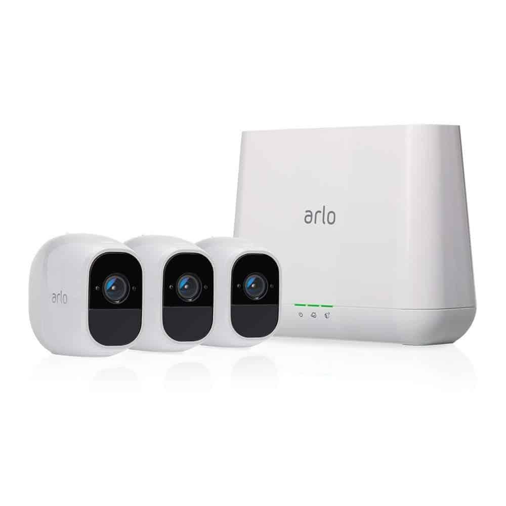 Save on Arlo Security Cameras & Accessories