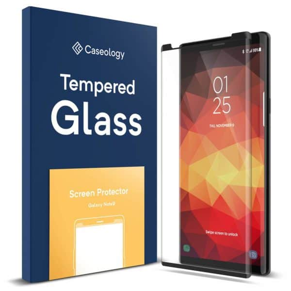 Caseology [Tempered Glass] Screen Protector