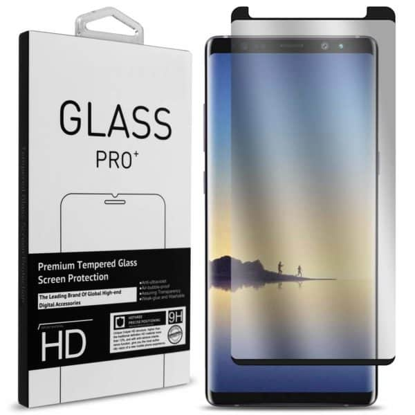 CoverON Tempered Glass Screen Protector