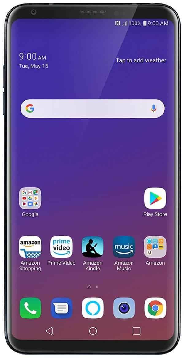 LG V35 ThinQ – 64 GB