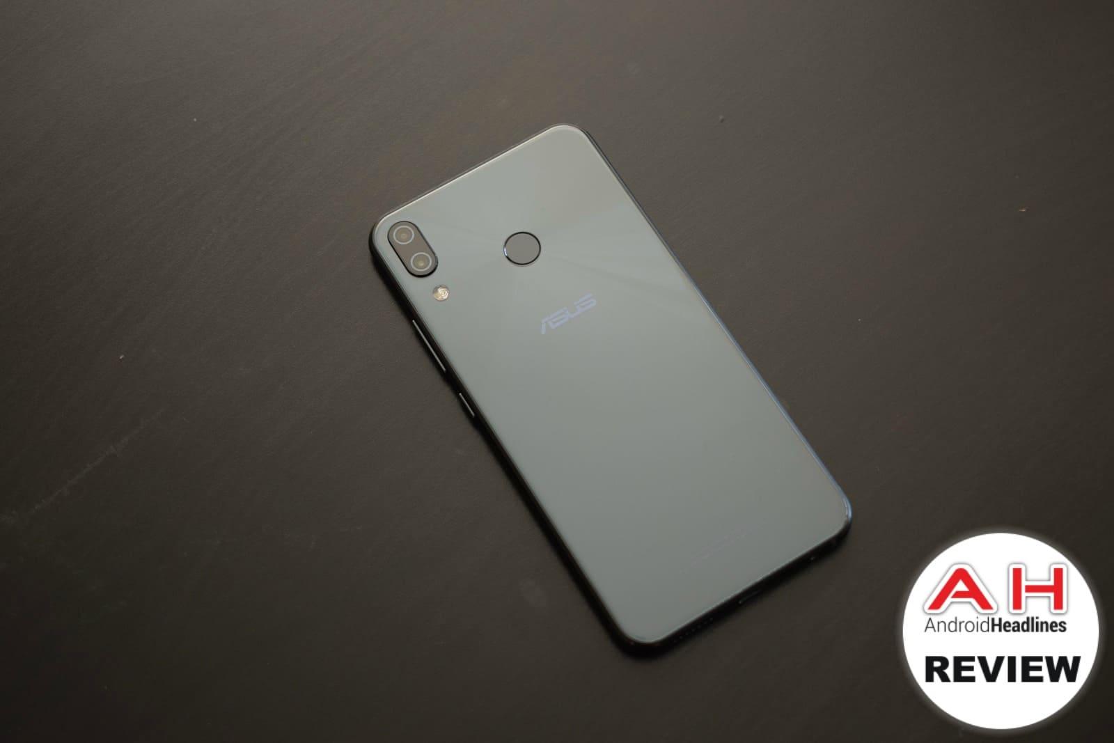 ASUS ZenFone 5Z Featured AM AH 1