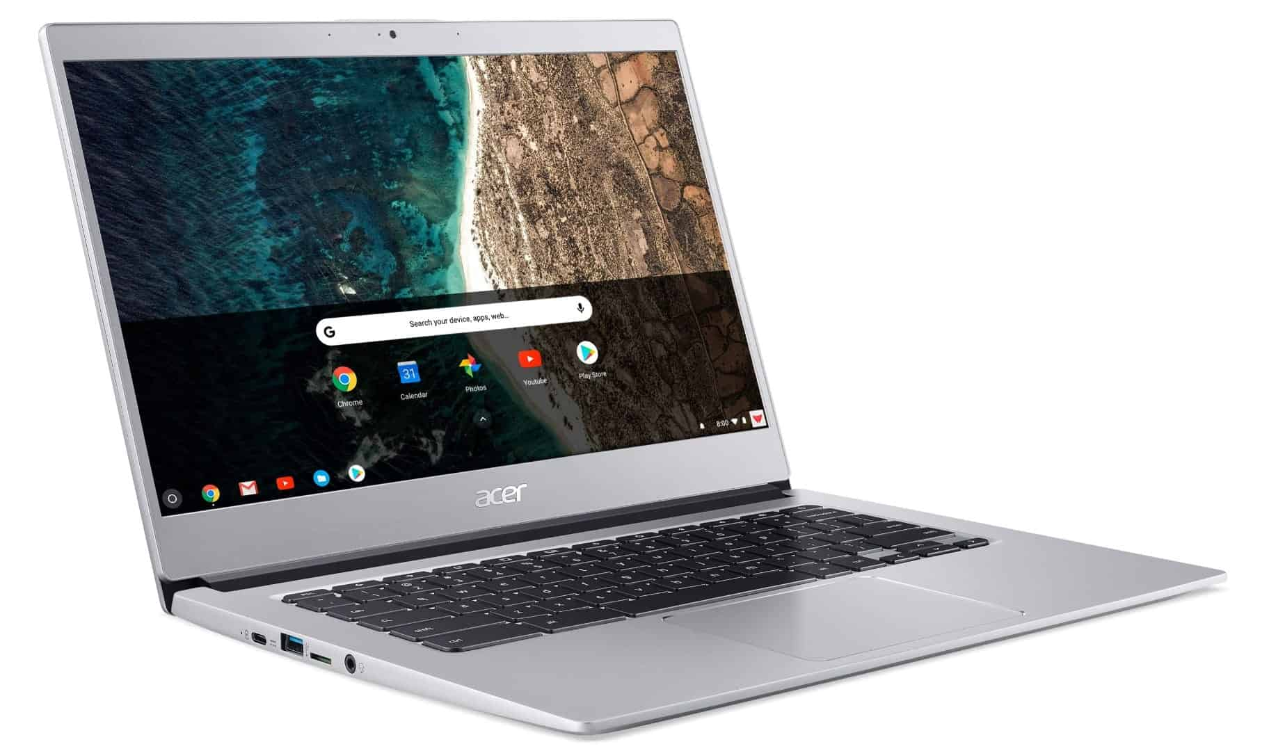 Acer Chromebook 514 Launch Press image 04