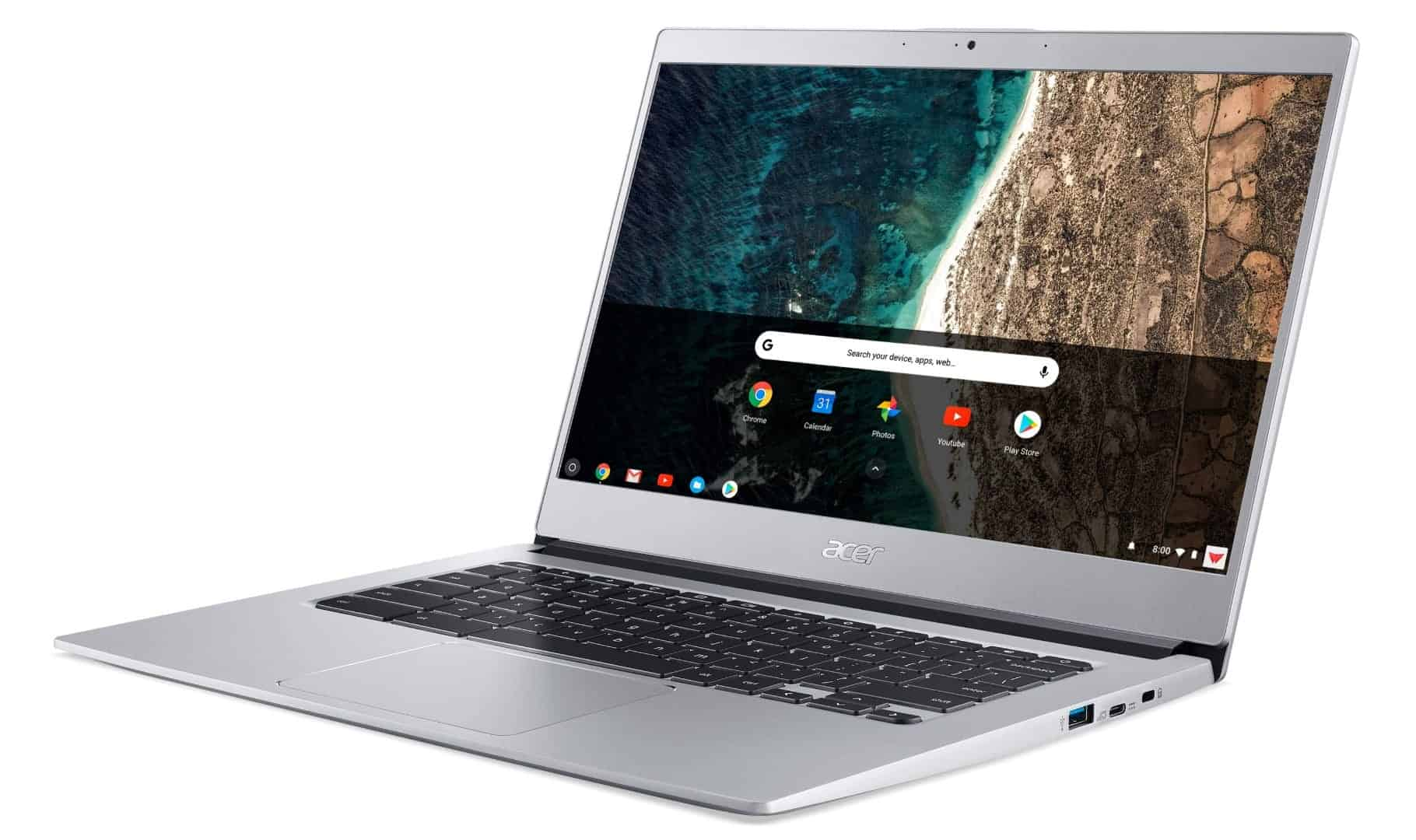 Acer Chromebook 514 Launch Press image 05