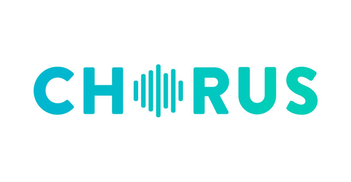 Chorus AI Logo Facebook
