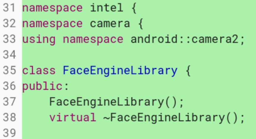 Chrome OS Face Detection Test Commit 02